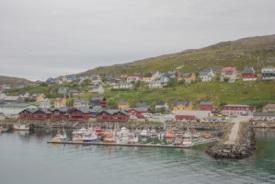 Havoysund, Noruega