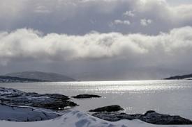 Finnsnes, Noruega