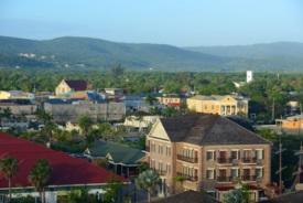 Falmouth, Jamaica