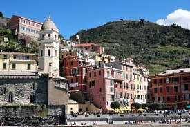 La Spezia, Italia