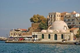 Crète (Chania), Grèce