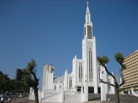 Maputo, Mozambique