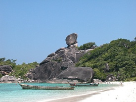 Similan Islands, Tailandia