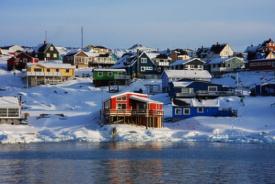 Qeqertarsuaq, Groenlandia