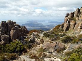 Ilha de Flinders, Tasmânia, Austrália