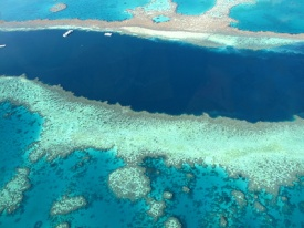 Hardy Reef, Austrália
