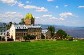 Quebec (Ciudad de), Canadá