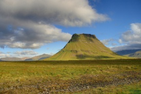 Grundarfjordur, Islandia