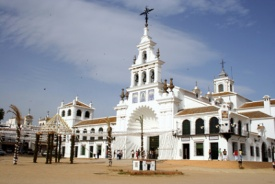 Huelva, Espagne