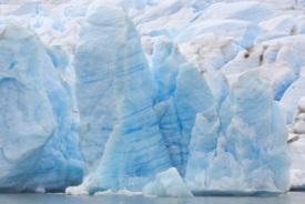 PIO X Glaciar, Chile