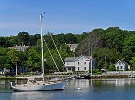 Warren, Rhode Island, EUA