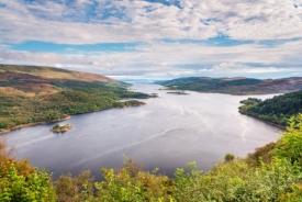 Isle of Bute, Escocia