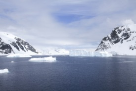 Baía de Neko, Antártida