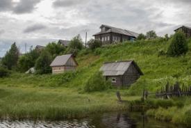 Uelen, Rusia