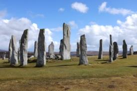 Ilha de Lewis, Escócia