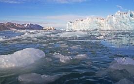 Ilha de Spitsbergen, Noruega