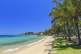 Mare, Nueva Caledonia