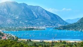 Nydri (Lefkada), Grecia