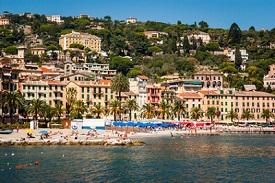 Santa Margherita (Italie)