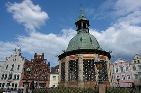 Wismar, Alemanha