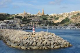 Mgarr (Victoria), Malta