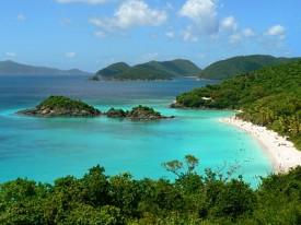 St. John, Islas Vírgenes de los EEUU
