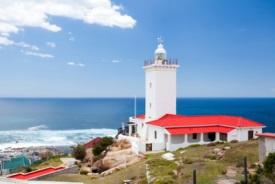 Bahía de Mossel, Sur África