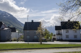 Narvik, Noruega