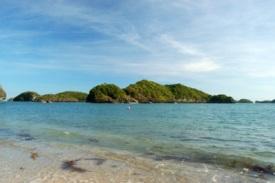 Ilhas Hundred, Filipinas