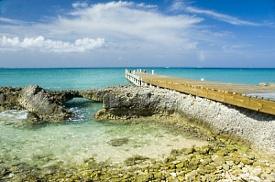 St. Martin, Guadeloupe