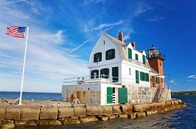 Rockland, Maine, EUA