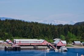 Hoonah, Alaska, EUA