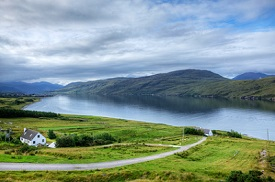 Ullapool, Escocia