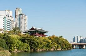 Ulsang, Coréia do Sul