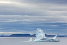 Bahía Isabella, Nunavut, Canadá