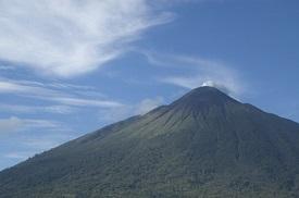 Ternate, Indonésia