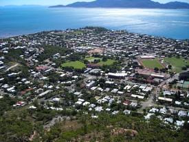Townsville, Austrália