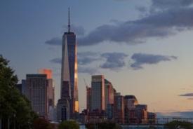 Nueva York (Chelsea Piers), NY
