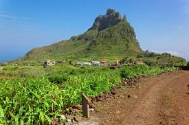 São Nicolau, Cabo Verde