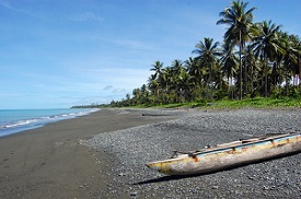 Vanimo, Papúa Nueva Guinea