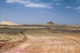 Ad Dakhla, Sahara Occidental, Marruecos