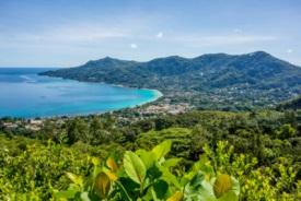 Isla Asunción, Seychelles