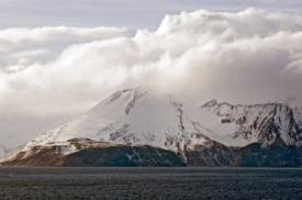 Ilha de Bogoslog, Rússia