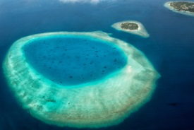 Hithadhoo, Atol de Addu, Maldivas