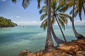 Atol de São José, Almirante, Seychelles