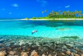 Olhugiri, Maldivas