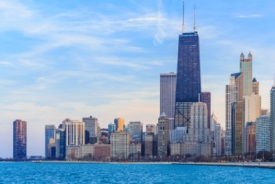 Chicago (Burnham Harbor), IL