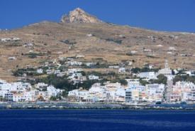 Tinos, Grecia