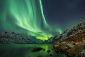 Vikingen, Noruega