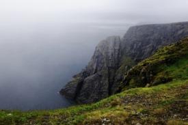Storstappen Island, Noruega